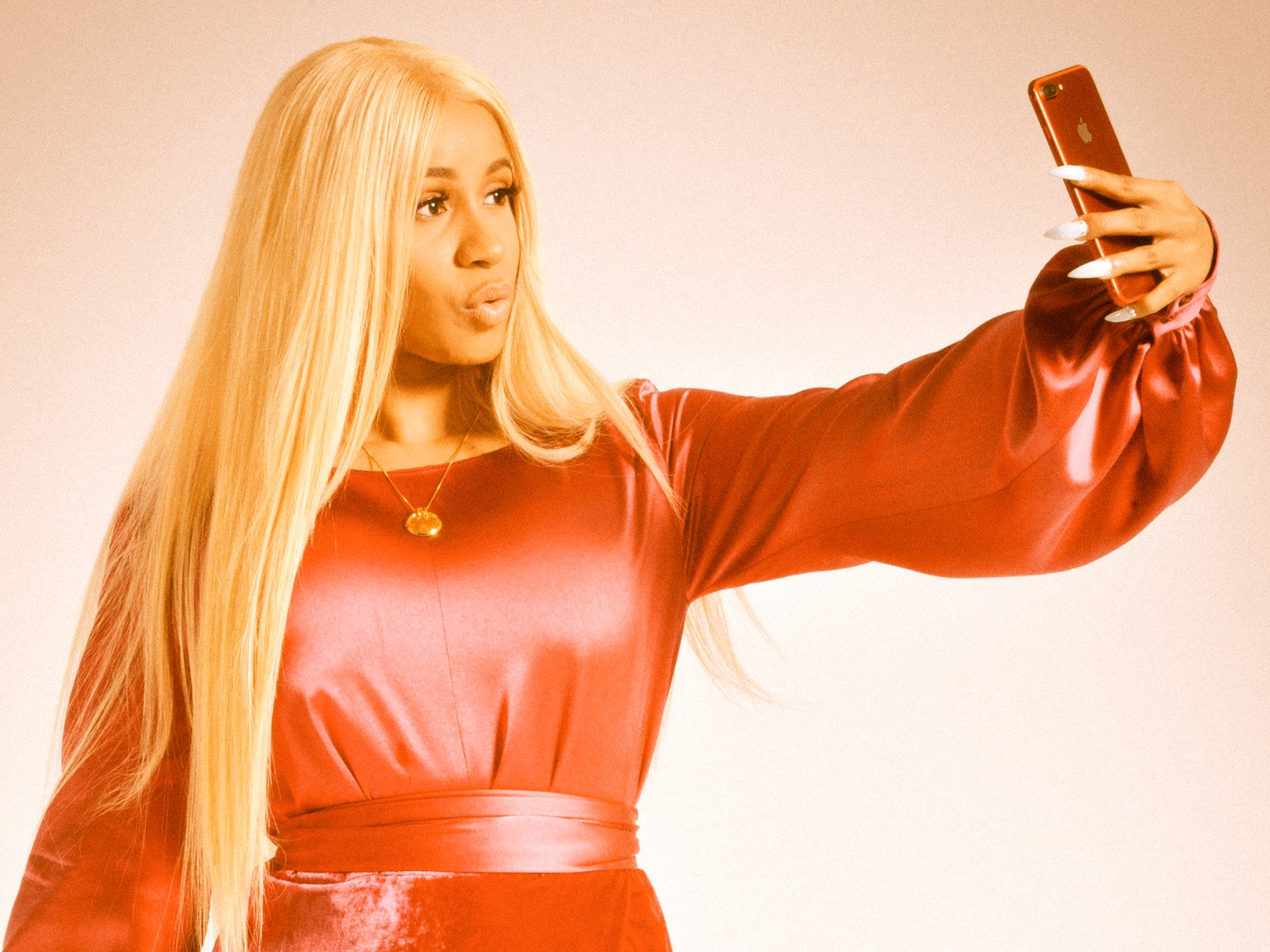 How Cardi B Uses SMS Marketing to Maintain Fan's Loyalty