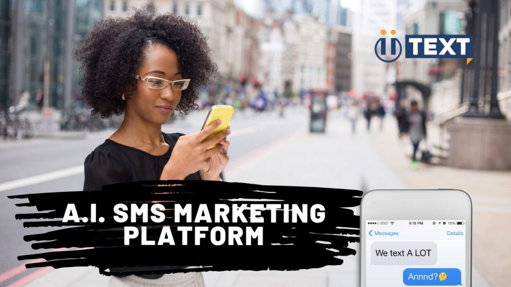 ai sms marketing
