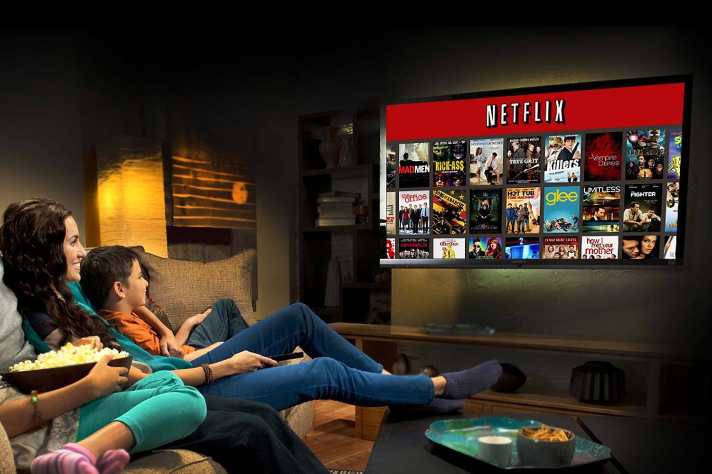 Netflix Embraces AI to Make the World a Better Place.
