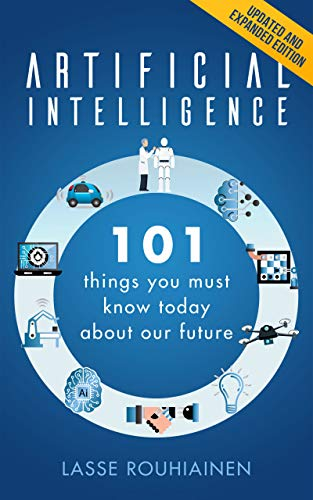 artificial intelligence 101 book