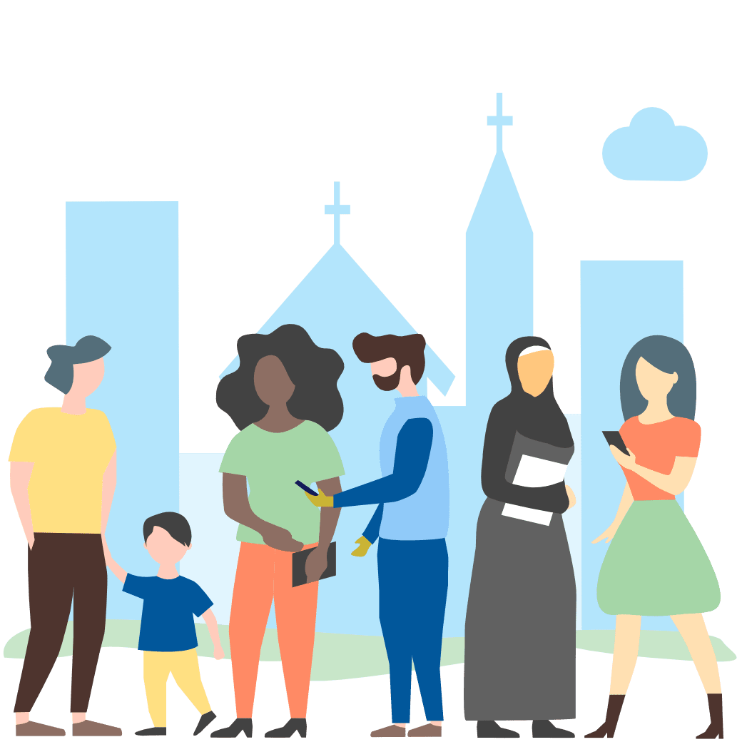 Reach More People With Our Church Texting Service